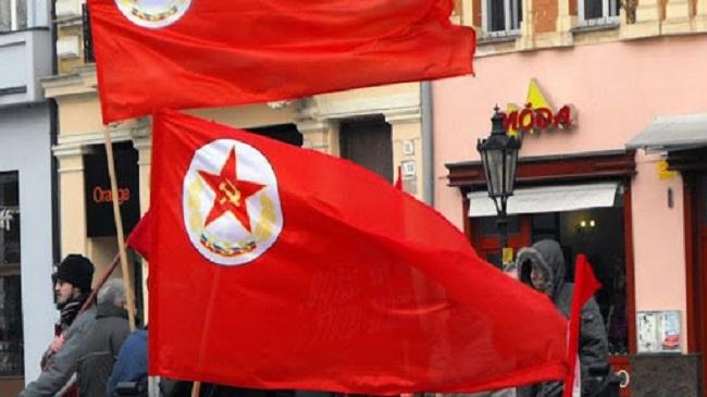 Κυβέρνηση Σλοβακίας: «Εγκληματική οργάνωση»
