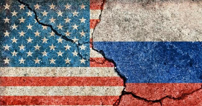 Ηνωμένων Πολιτείων και Ρωσίας