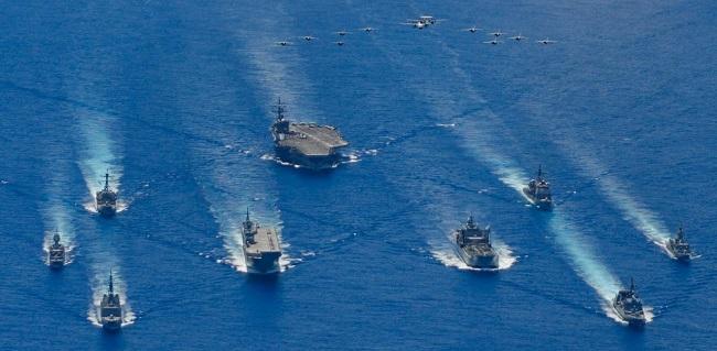Ευθεία απειλή Κίνας εναντίον