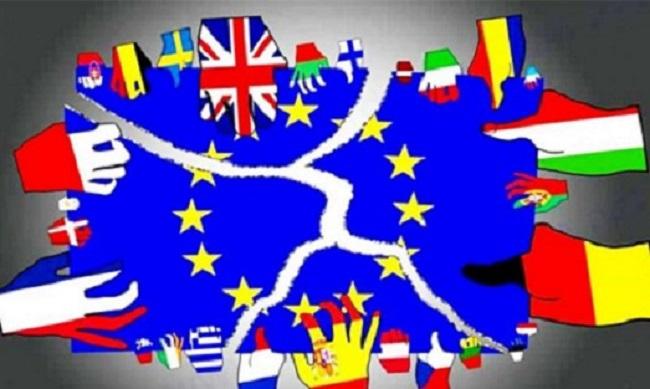 Tα μέλη της Ε.Ε τρέπονται σε φυγή
