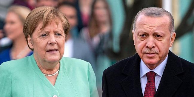 Τέλος οι κυρώσεις στην Τουρκία