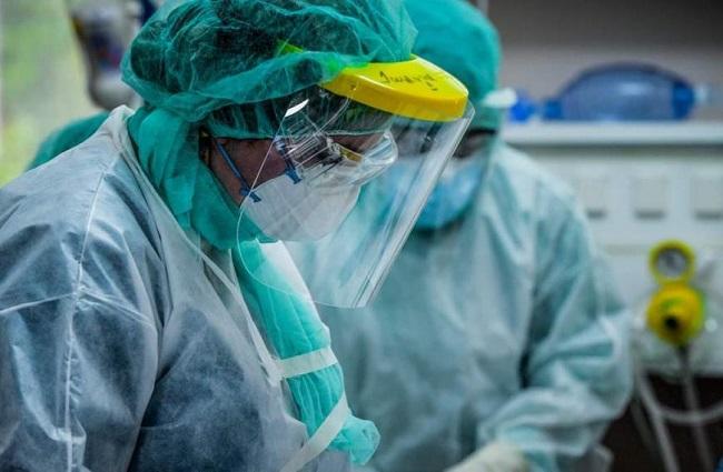 Πρόεδρος εργαζομένων νοσοκομείου Κρατικό Νίκαιας