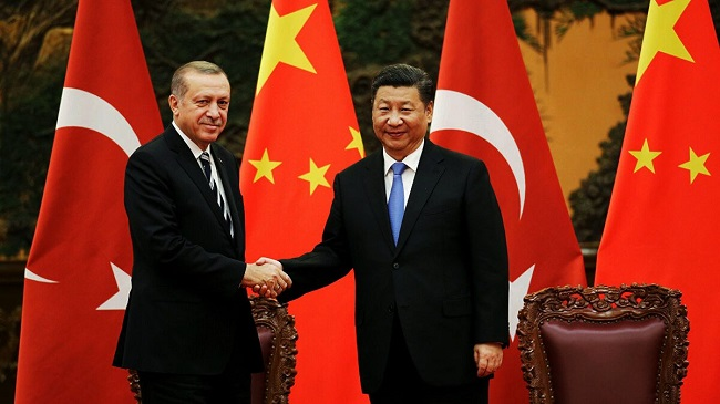 Η Τουρκία θωρακίζει με Πακιστάν-Κίνα-Ιράν
