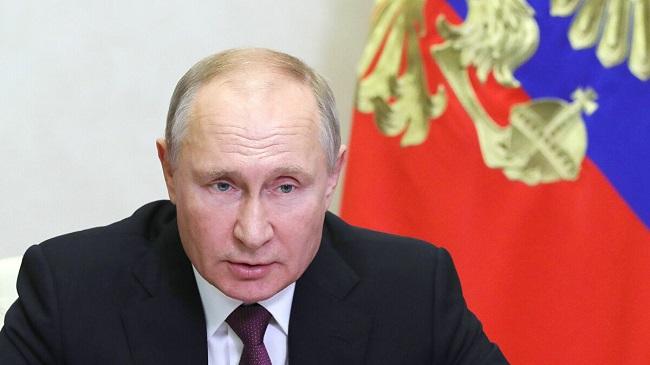 Απάντηση Πούτιν με δηλητηριώδες υπονοούμενο