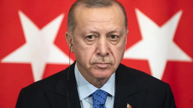 η ενεργειακή βάση της Τουρκίας