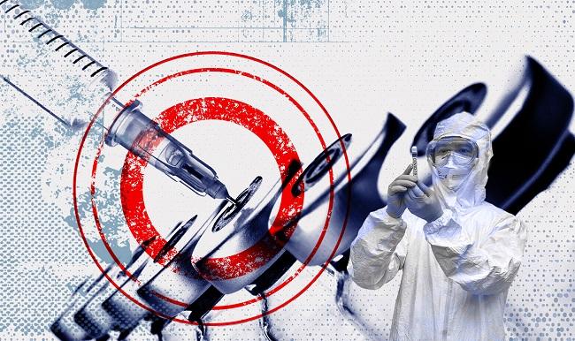 """Η Κυβέρνηση κάνει """"γεωπολιτική"""" με τα εμβόλια"""