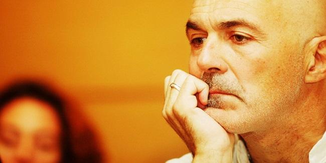 Παραιτήθηκε ο Στ.Λιβαθινός, καθηγητής και πρώην καλλιτεχνικός διευθυντής Εθνικού-Θεάτρου επι ΣΥΡΙΖΑ