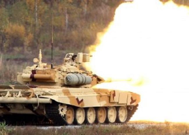 Μόσχα: Τούρκοι αξιωματικοί συγκεντρώνουν ισχυρές δυνάμεις