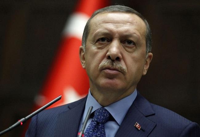 Ο Ερντογάν κυνηγά ανηλεώς τους Κούρδους