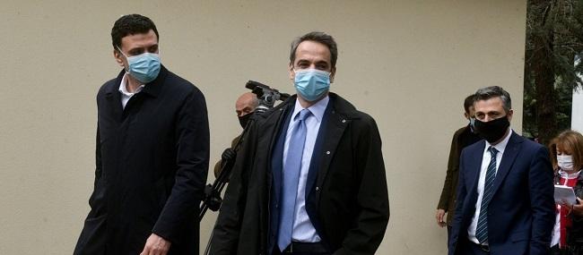 Η Ελλάδα του Κ.Μητσοτάκη στις χειρότερες χώρες
