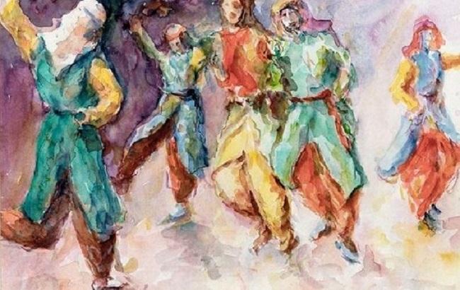 Οι Κούρδοι γιορτάζουν την Πρωτοχρονιά