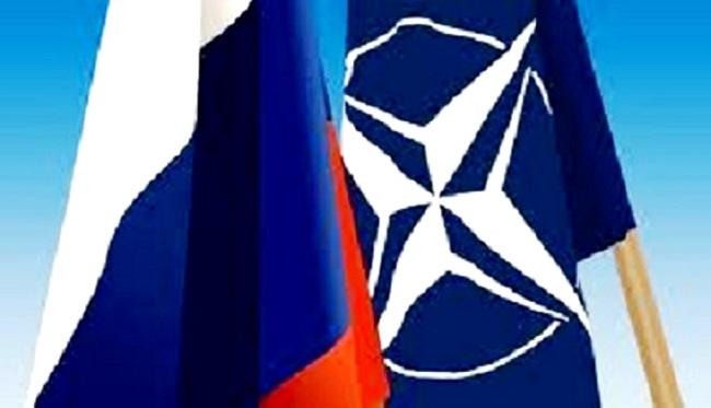 Χτίζοντας τον ρωσικό εχθρό το ΝΑΤΟ