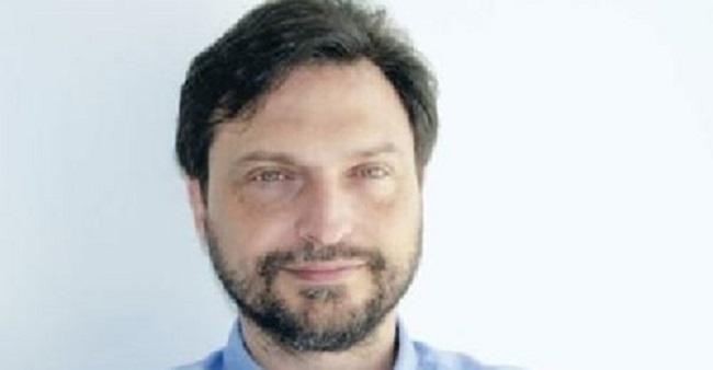 Ερευνητής Δημήτρης Ποντίκας: