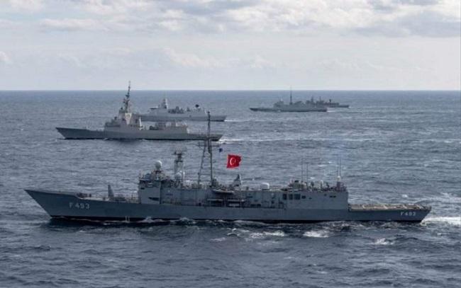 Η Τουρκία δεν επέτρεψε ξανά