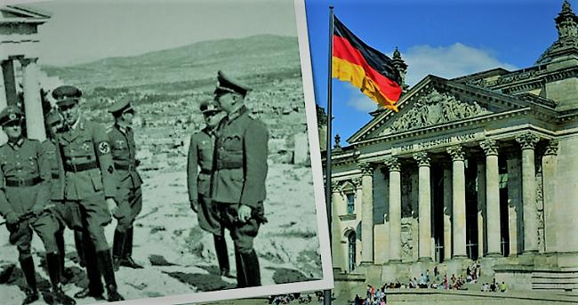 Η Γερμανία αρνείται να πληρώσει