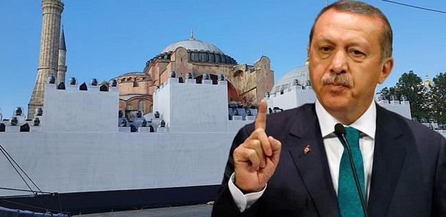 Ρωσικές απειλές προς Τουρκία
