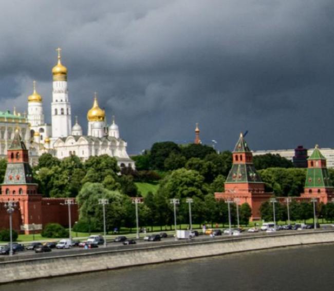 Αποχώρησε από Μόσχα και ο Αμερικανός πρέσβης