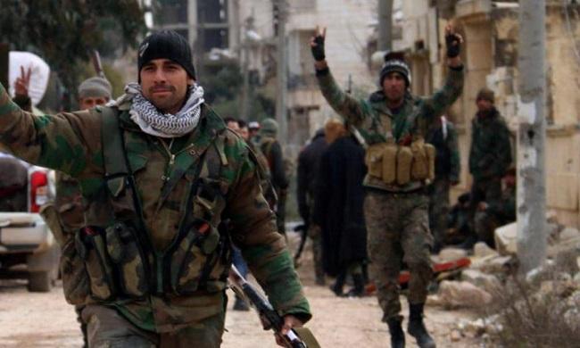 Ερντογάν στη Συρία ετοιμάζονται