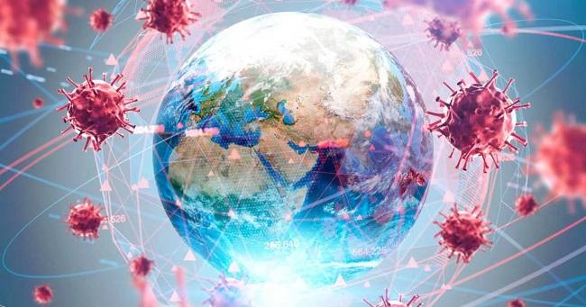 πολυπολικό ιό παρά με κορωνοϊό