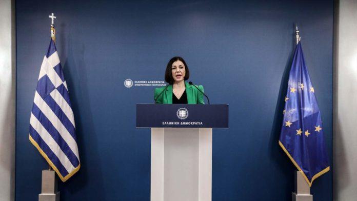ΠΑΣΟΚ κυβερνά-Κυρίαρχο στη κυβέρνηση Μητσοτάκη