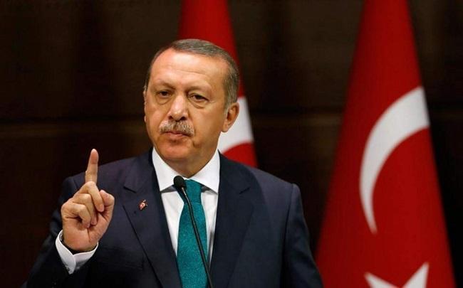 η Τουρκία θα απαντήσει «σκληρά»