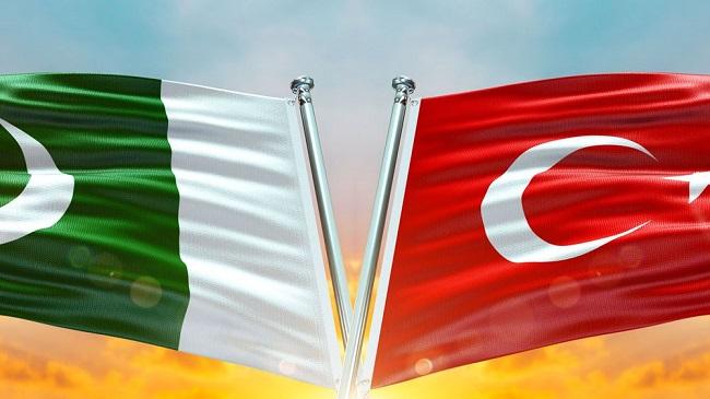 Γιατί το Πακιστάν στηρίζει την Τουρκία
