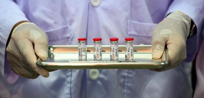 Το εμβόλιο πρέπει να είναι κοινό αγαθό