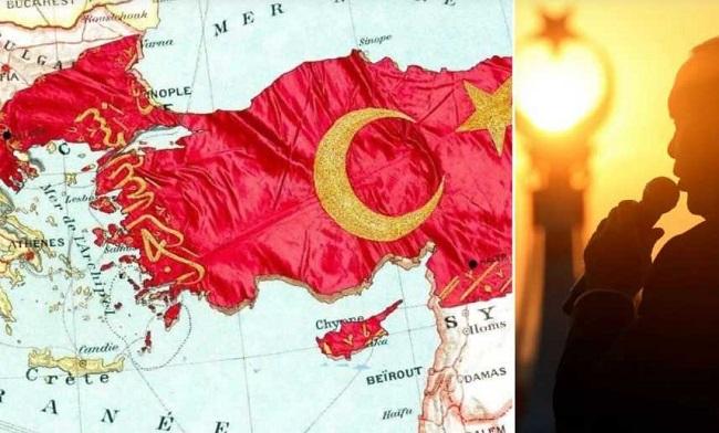 νέα Οθωμανική «αυτοκρατορία»