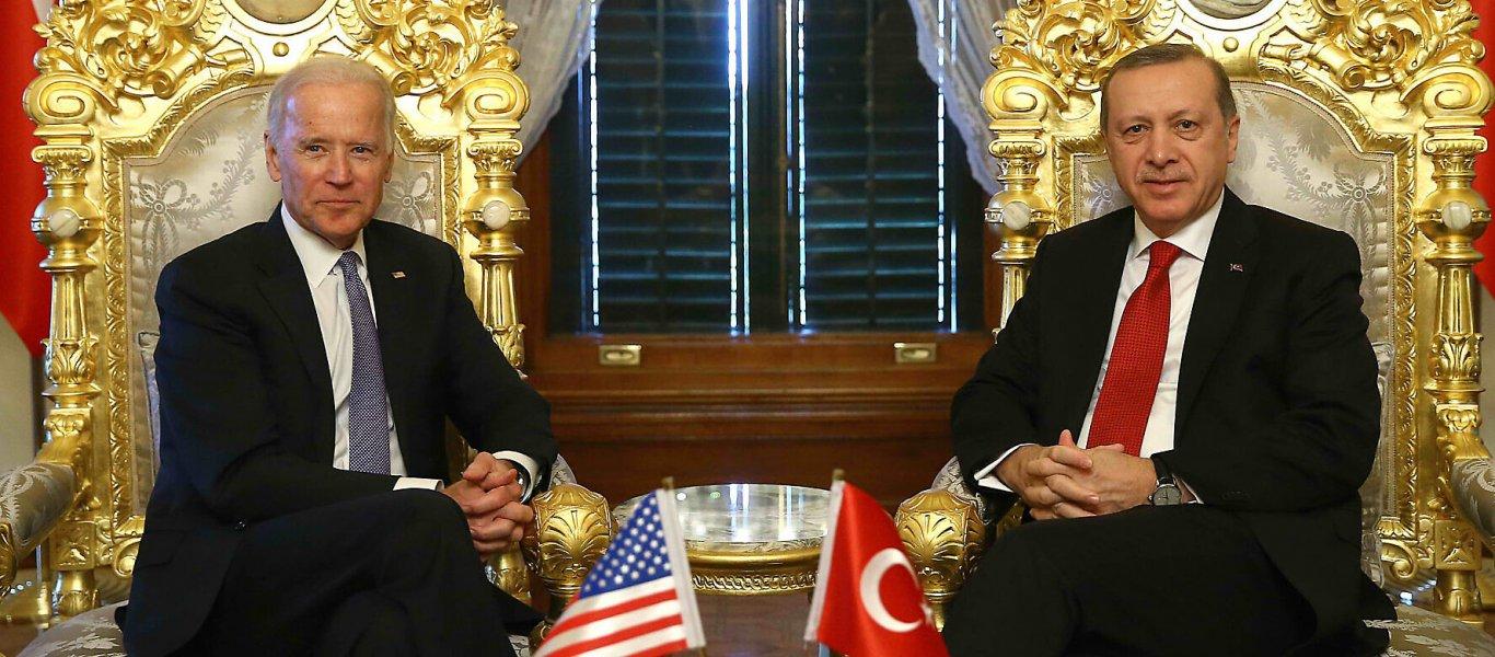 Αμερικανοτουρκική αεροναυτική βάση στη Λιβύη «τσιμεντώνει» το τουρκο-λιβυκό σύμφωνο (βίντεο)