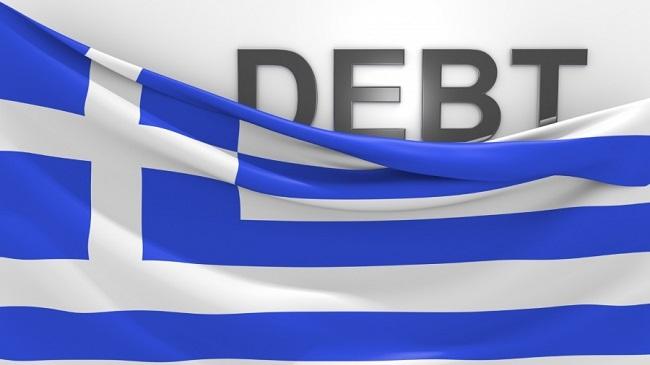 Στα ύψη δημόσιο χρέος