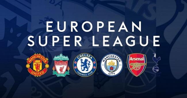 Η UEFA αποβάλλει από Μουντιάλ-Euro