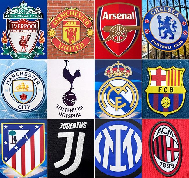 η European Super League