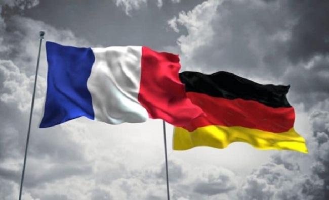 Γερμανία και Γαλλία για χρέος και ελλείμματα