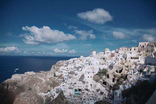 Ανάμεσα τους και η Ελλάδα