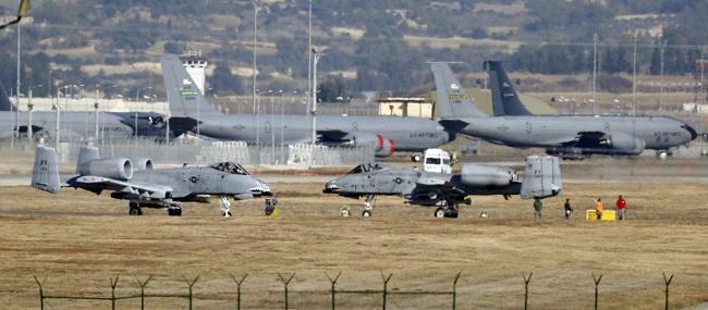 Ανήκει στην τουρκική αεροπορία