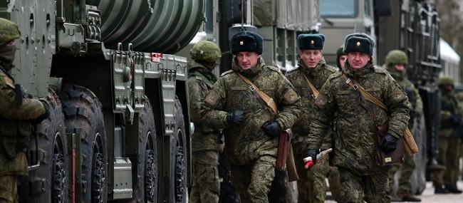 72ωρών για να αποχωρήσει ο Ρώσος πρέσβης
