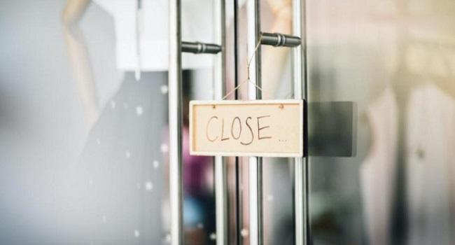 Τέσσερις στις δέκα κινδυνεύουν να κλείσουν