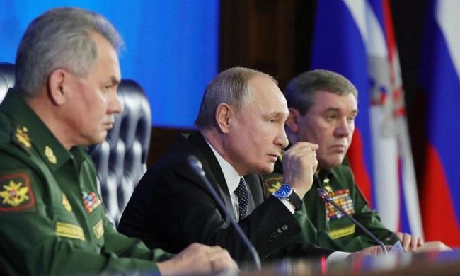 ''Σφήνα'' Ρωσίας στα τουρκικά σχέδια