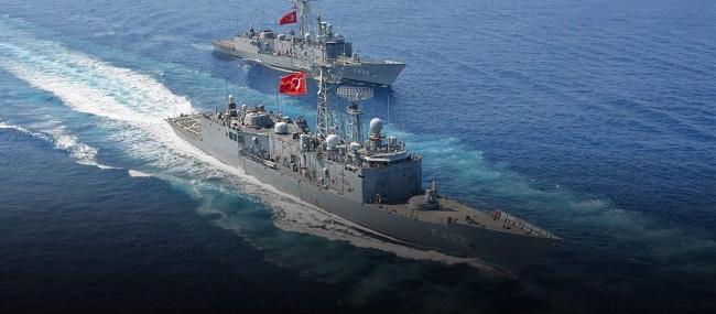 Η Τουρκία απαντά με NAVTEX