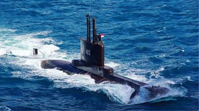 Κορυφώνεται το θρίλερ με το χαμένο υποβρύχιο