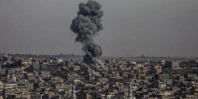 Η Μέση Ανατολή και πάλιν στις φλόγες