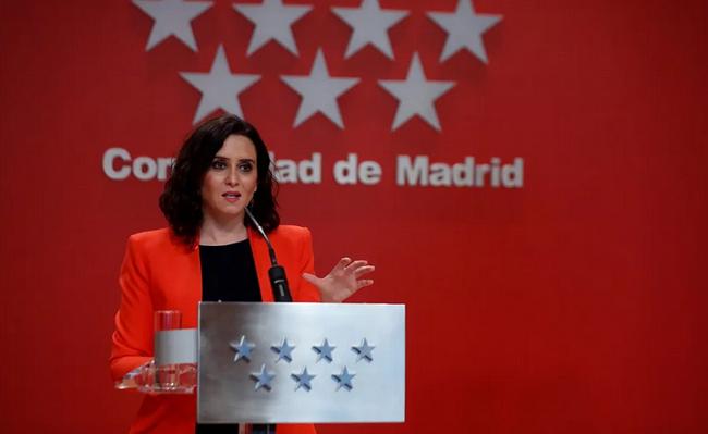 Ποια είναι η «Ισπανίδα Τραμπ»