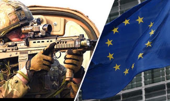 Η ΕΕ θα στείλει στρατό στη Μοζαμβίκη