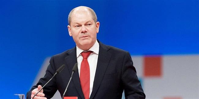 Υποψήφιος καγκελάριος για το SPD