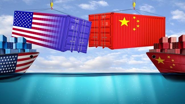 Εμπορικός πόλεμος ΗΠΑ – Κίνας