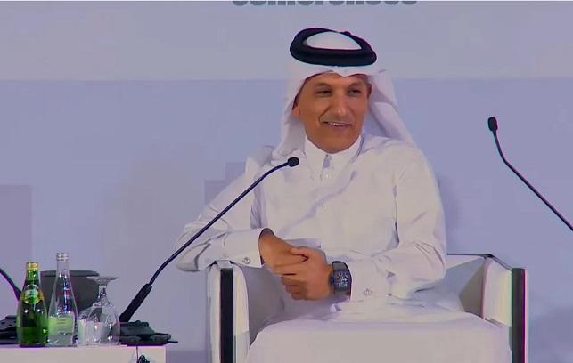 Ο γενικός εισαγγελέας Κατάρ