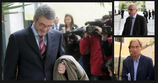 Με δικαστική βούλα-Συστηματική και διαχρονική η παράνομη χρηματοδότηση ΠΑΣΟΚ-ΝΔ από Siemens