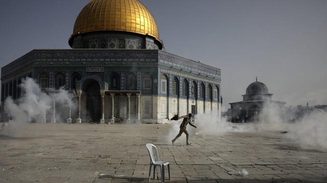 Πως το Ισραήλ κλέβει σπίτια Παλαιστινίων