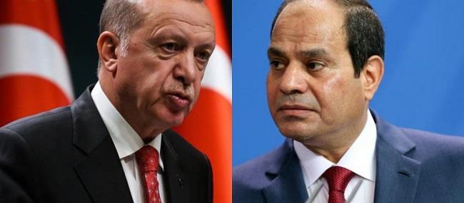 Η Τουρκία ήρε το βέτο κατά Αιγύπτου