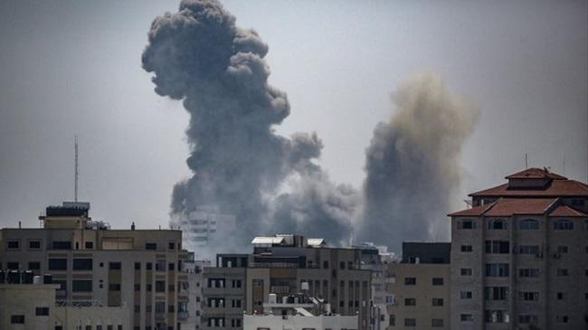 42.000 Παλαιστίνιοι εγκατάλειψαν